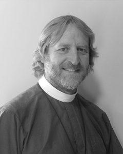 Most Rev. Gregory Kerr-Wilson