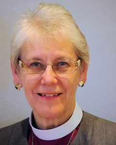 Rt. Rev. Linda Nicholls